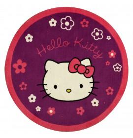 Hello Kitty фиолетовый