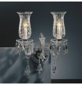 Настенный светильник Petrin, 2 лампы