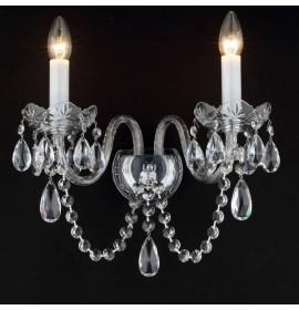 Настенный светильник Volary, 2 лампы