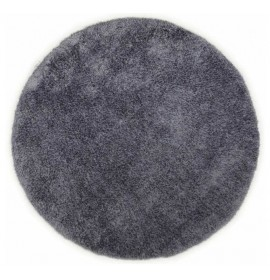 Tom Tailor Soft Uni anthracite circle