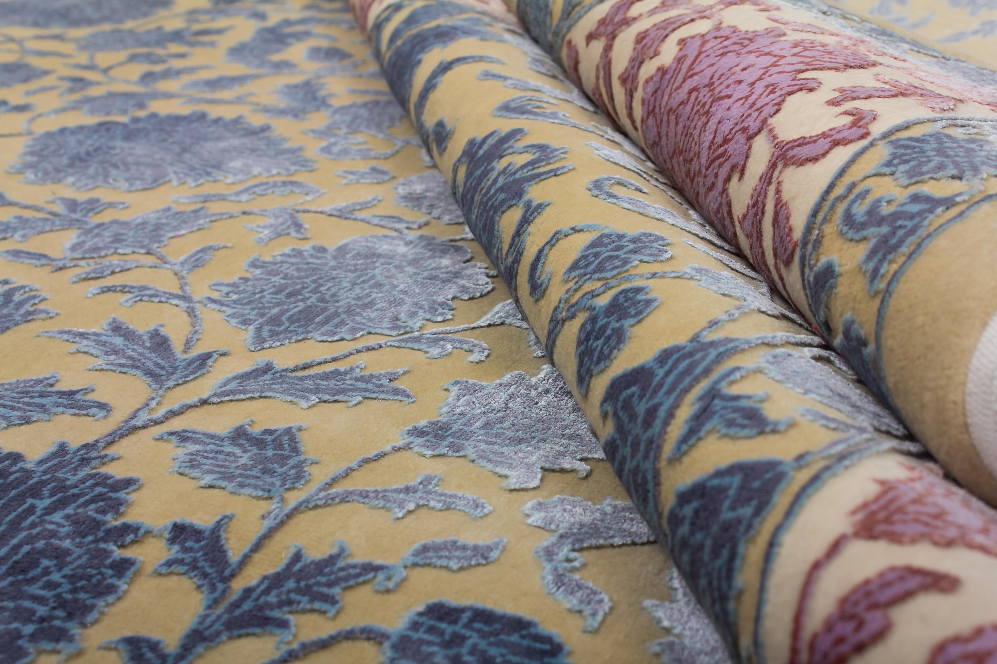 Итальянские ковры: Dolce stil элегантности